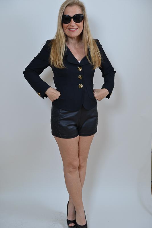 high waisted pant skirt fashion terrific